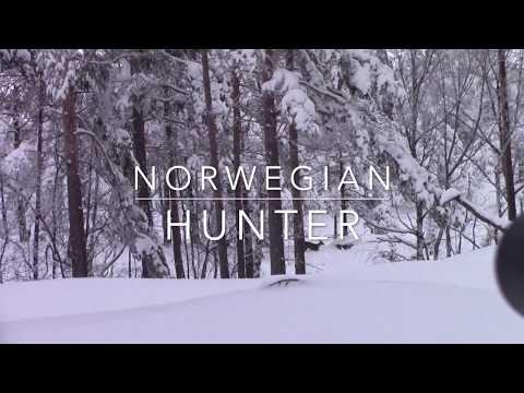 Moose hunt Norway 2 / Elg Jakt NORWEGIAN HUNTER.