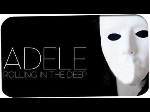 ROLLING IN THE DEEP - Adele [Ichkenndasliednicht] GermanLetsPlay