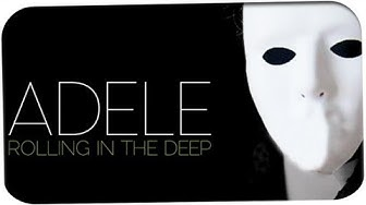 "ROLLING IN THE DEEP - Adele [Ichkenndasliednicht] GermanLetsPlay ""singt"" auf Karaokeparty.com #7"