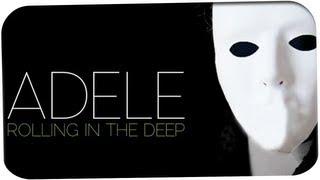 """ROLLING IN THE DEEP - Adele [Ichkenndasliednicht] GermanLetsPlay """"singt"""" auf Karaokeparty.com #7"""