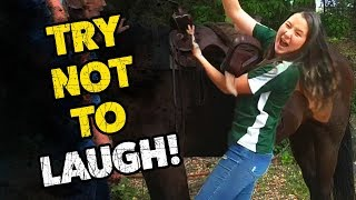 TRY NOT TO LAUGH #18 | Hilarious Videos 2019