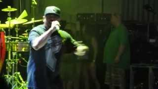 Cypress Hill -Rock Superstar (Live) PNC Bank July 2013