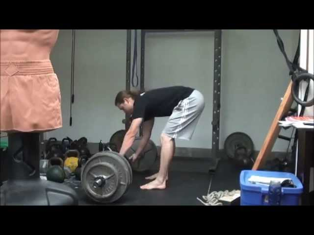 Deadlifting With A Rounded Back If The Best Do It Why Cant You