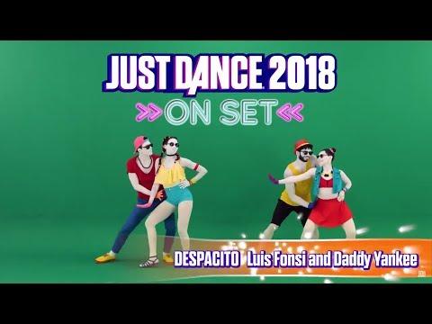 Just Dance 2018: Despacito | Behind The Scenes