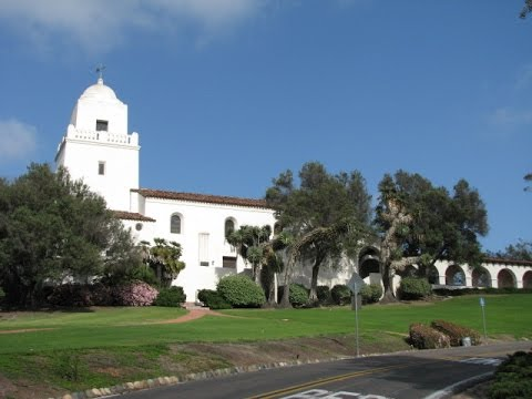 Tourist Attraction & Historical Site | San Diego Presidio Park