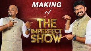 Making of 'The Imperfect Show' – Spoof!