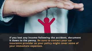 Whos Responsible for Covering the Costs Related to a Drunk Driving Accident - Richard Schibell