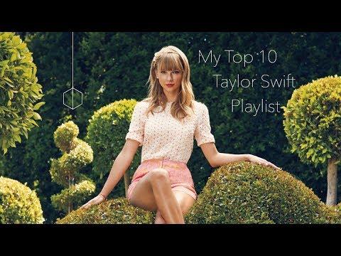 歌單 Taylor Swift 特輯 🍿 聊聊我的 Top 10 !!