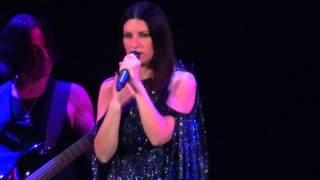 Laura Pausini - Escucha atento - Buenos Aires - Argentina - 22/02/2014