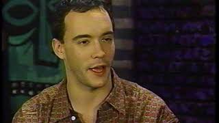 Dave Matthews Interview - Alternative Nation
