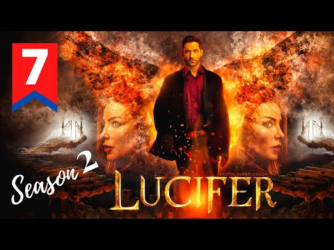 Download Lucifer Season 2 Episode 7 Explained in Hindi | Pratiksha Nagar