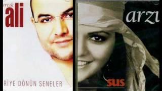 Arzu Sahin & Kivircik Ali - Ayrilik