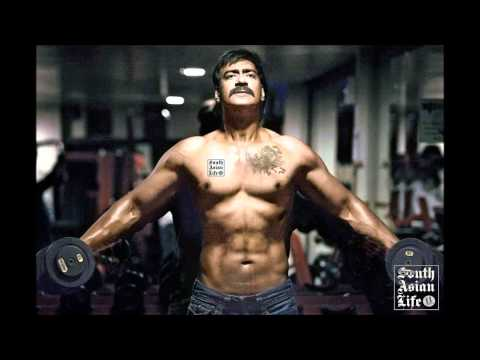 Singham title song