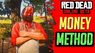 THIS ISLAND CAN MAKE YOU THOUSANDS In Red Dead Redemption 2 Online - Red Dead Online Money Method