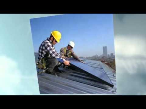Solar Panels Las Vegas