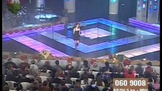 Neda Ukraden & Lyra - Zora je, Da se nadjemo na pola puta - (TV HRT 2010)