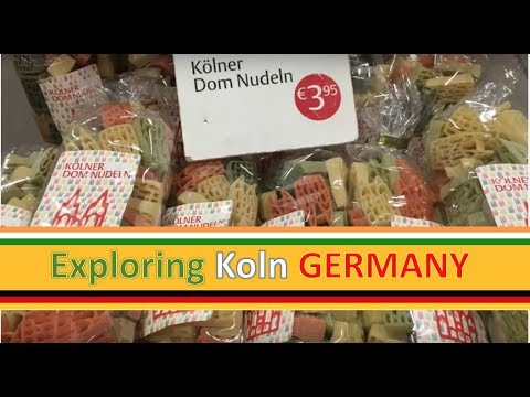 Life In Germany- Cologne Trip | Indian Student In Germany |Uni Mannheim | (Indian In Germany Ep 6)