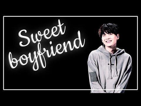 Download Imagine BTS Suga as your boyfriend - Sweet boyfriend