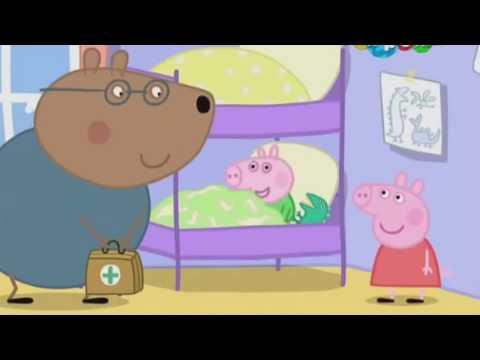 Свинка пепа RYTP  с матом