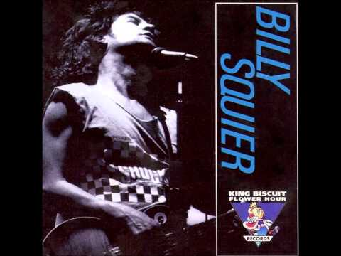 Billy Squier - Rip This Joint (Live)