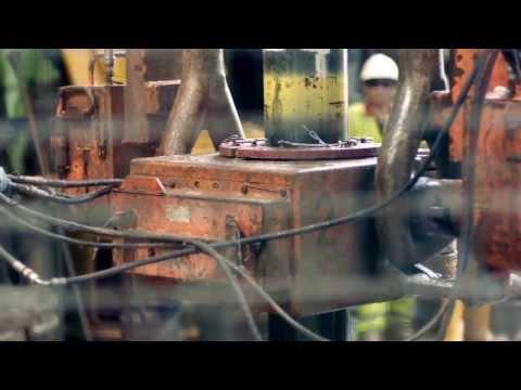 Maersk Oil Norway - Johan Sverdrup