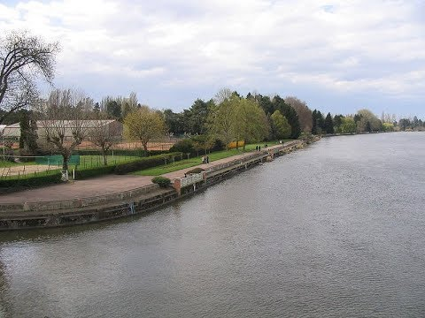 Places to see in ( Vichy - France )