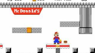 Fat Mario Bros