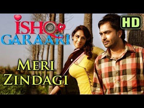 Sharry Mann - Meri Zindagi | Official Video [Hd] | Ishq Garaari | New Punajbi Songs 2013