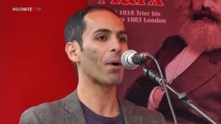 199 Jahre Karl Marx: Anmoderation: Ali Al-Dailami