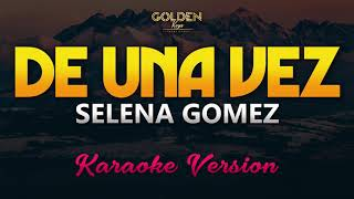 ... #deunavez#selenagomez#goldenkeyskaraoke➔ maximize your singing range with, vocal agility and resonance – with...