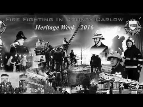 Fire Fighting in Co Carlow