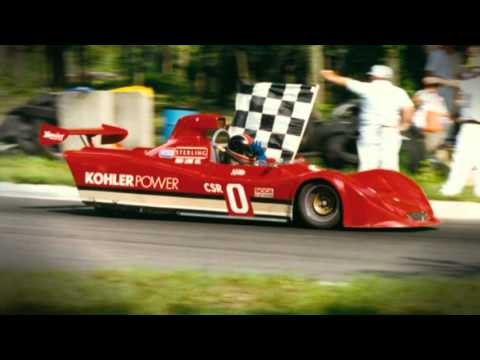 Kohler Company Video featuring Wynnfurst Racing