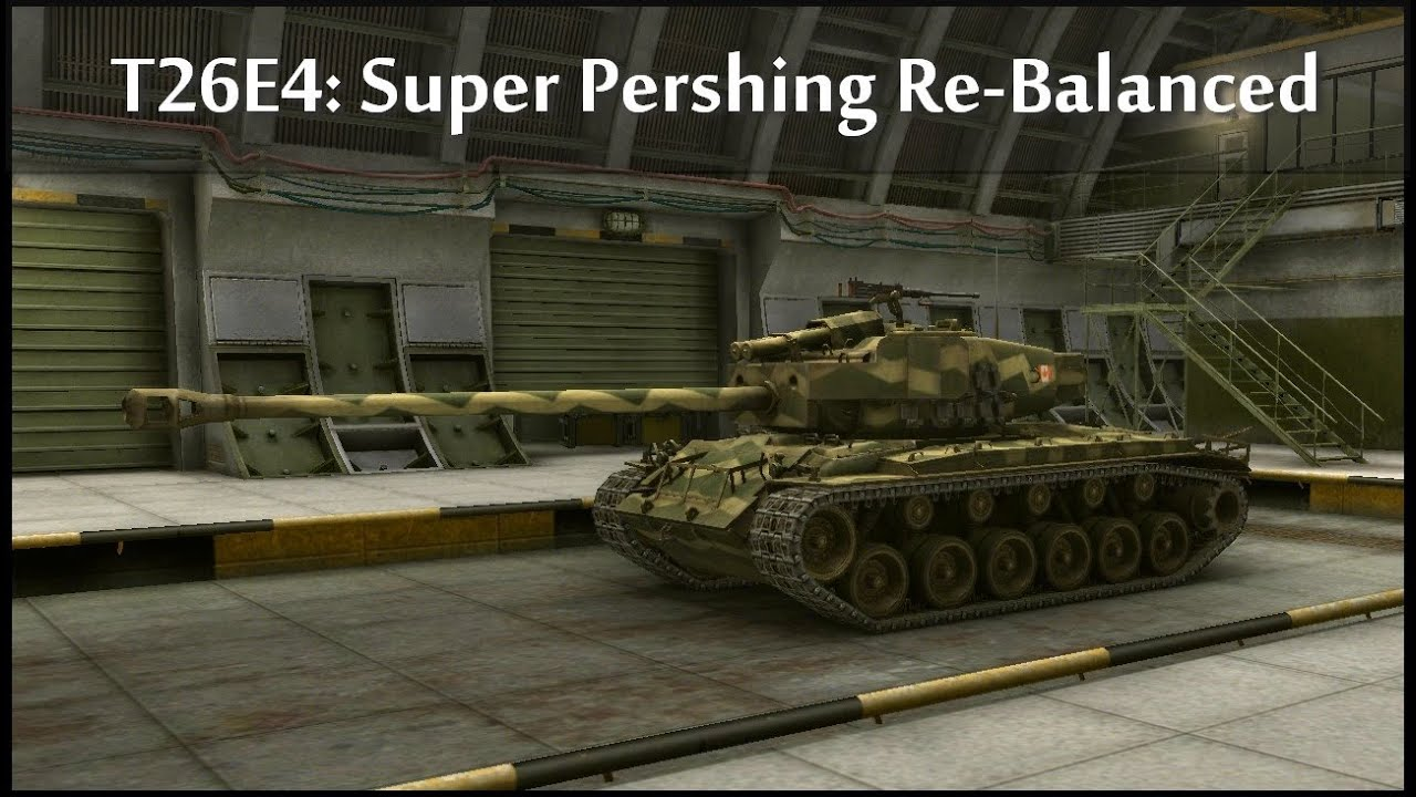 wot matchmaking super pershing Premium match making tanks - posted in general discussion: ok i would like to know what tanks for premiums actually have premium matchmaking cause no ware on the site or tank list in the garage does it say what ones have it.