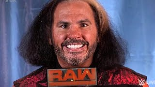Broken Matt Hardy Will DELETE Bray Wyatt! - WWE RAW 12/4/17 Review & Results!