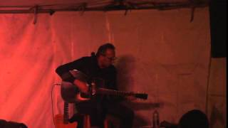 Levee Song by Darden Smith at North Shore Point House Concerts