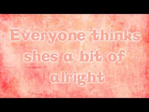 Kate Nash // Do Wah Doo [WITH LYRICS]