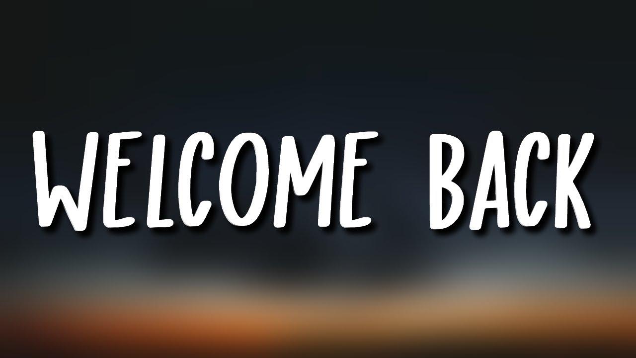 Ali Gatie - Welcome Back (Lyrics) feat. Alessia Cara