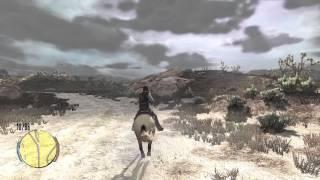 Red dead redemption undead nightmare gameplay