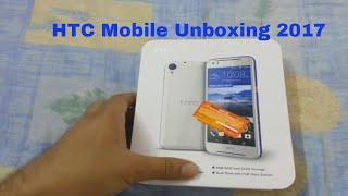 HTC Desire 830 Unboxing htc 2017 in jeddah KSA urdu/hindi