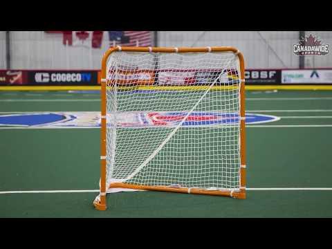 STX Backyard Goal