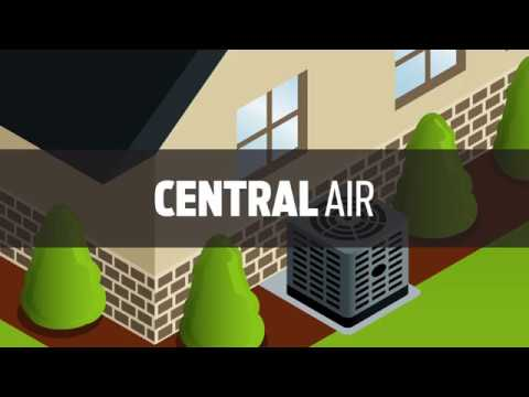 Central AC Vs Ductless AC Systems