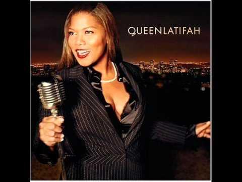 Queen Latifah - If I Had You