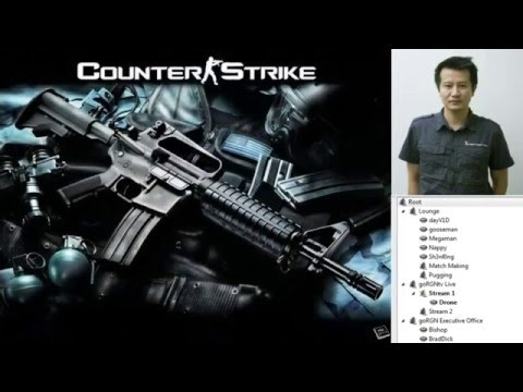 Minh Gooseman Le Interview   The Creator of Counter Strike 03