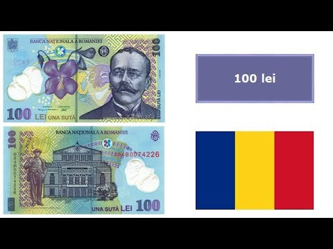 Romanian leu (RON)