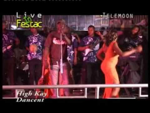 Wasiu Alabi Pasuma   Live In Fastac  Official Video  Pt  2