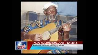 FATAI ROLLING DOLLAR THE ICON DIES