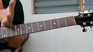 Que me falte todo Zuleyca Barriero Tutorial guitarra