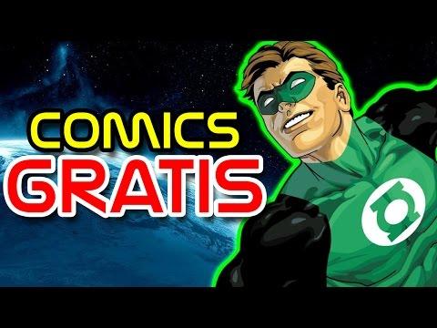las-mejores-páginas-para-leer-comics-gratis
