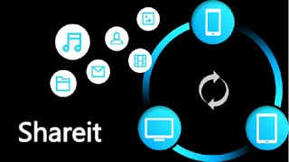 Download lagu Shareit para windows phone