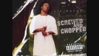 lil wayne B.M.JR. chopped and screwed